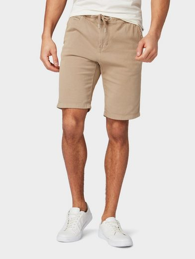 TOM TAILOR Denim Shorts »Slim Chino Shorts«