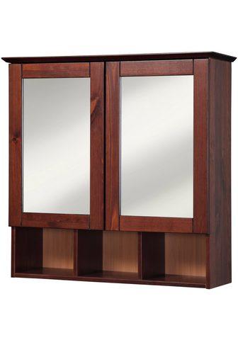 WELLTIME Шкаф с зеркалом »Landhaus Sylt&l...