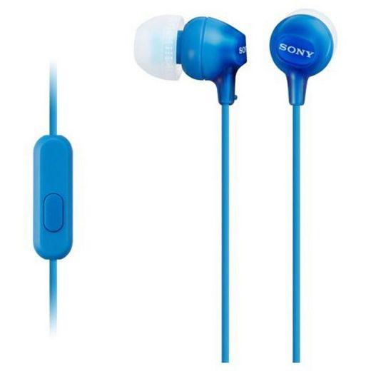Sony Headset »In-Ear Kopfhörer mit In-Line-Fernbedienung«