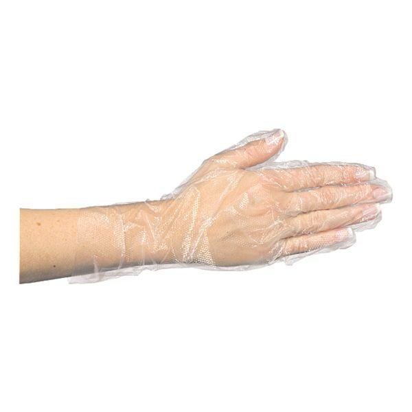 Papstar Einmalhandschuhe