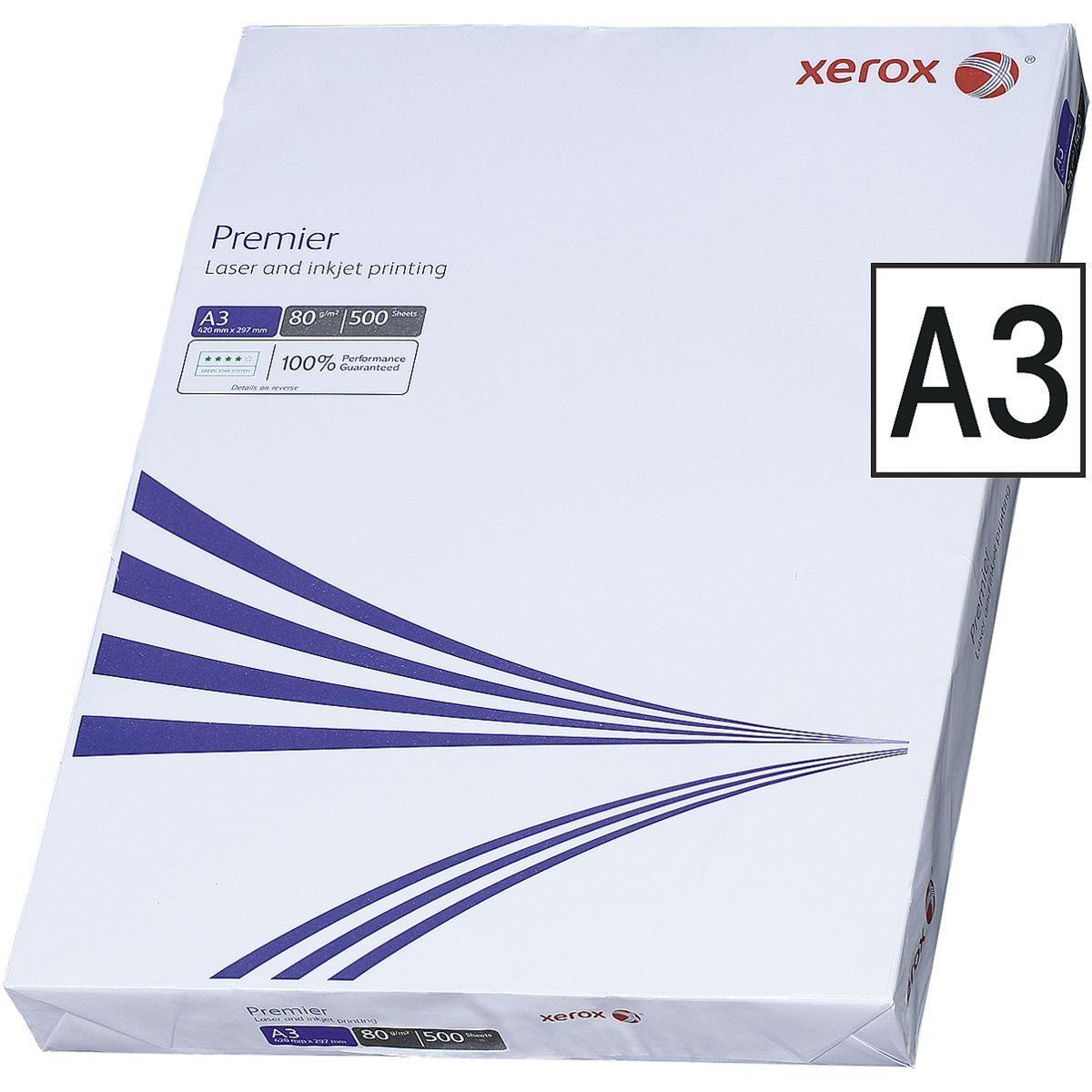 Xerox Multifunktionales Druckerpapier »Premier«