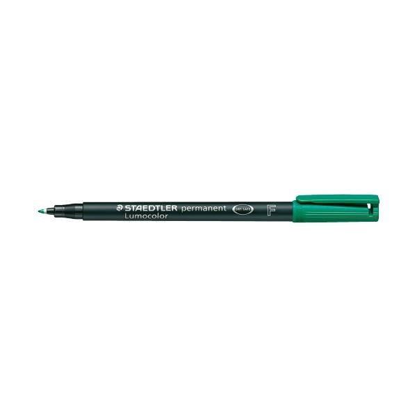 Staedtler Universalstift »Lumocolor permanent« in grün