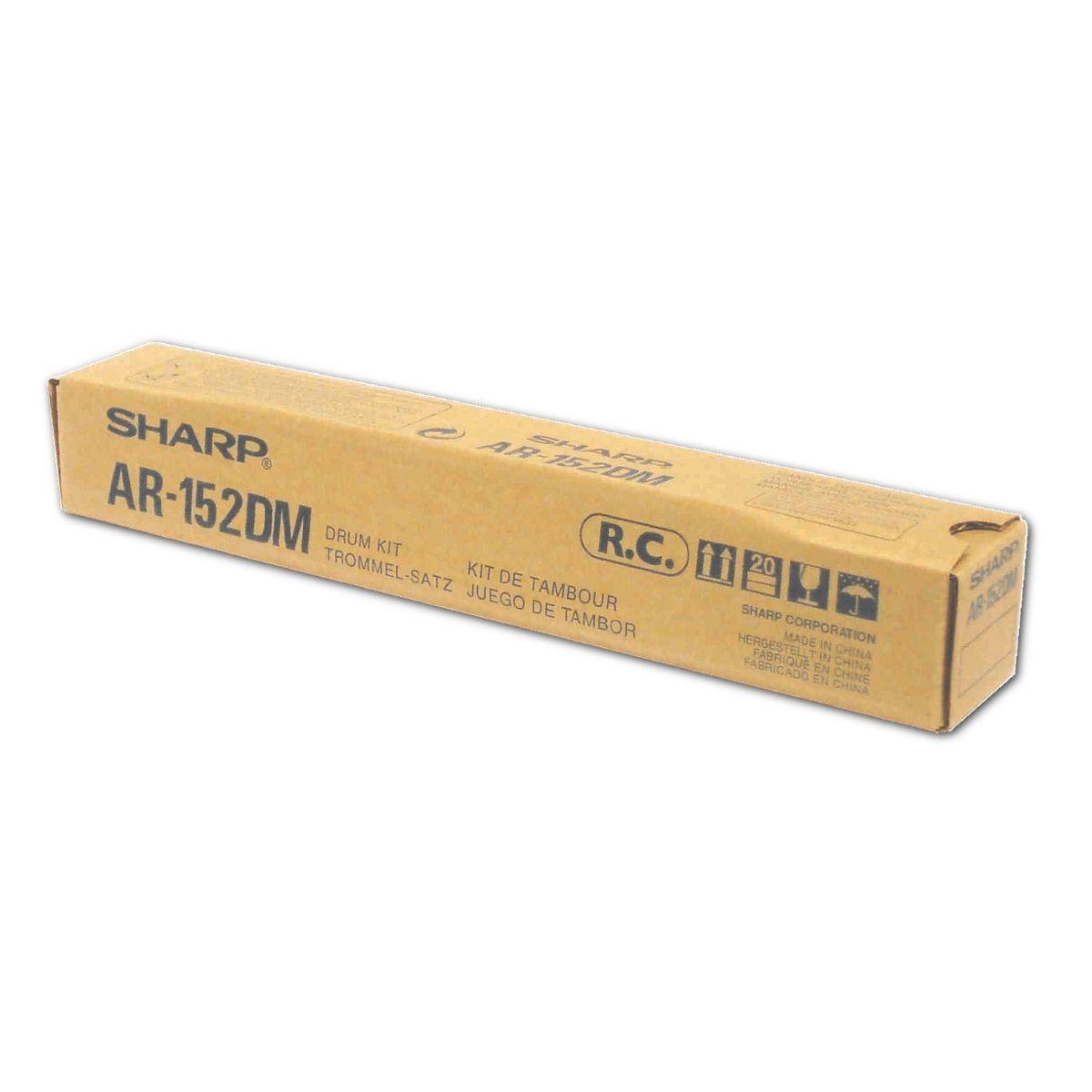 Sharp Trommel (ohne Toner) »AR-152DM«