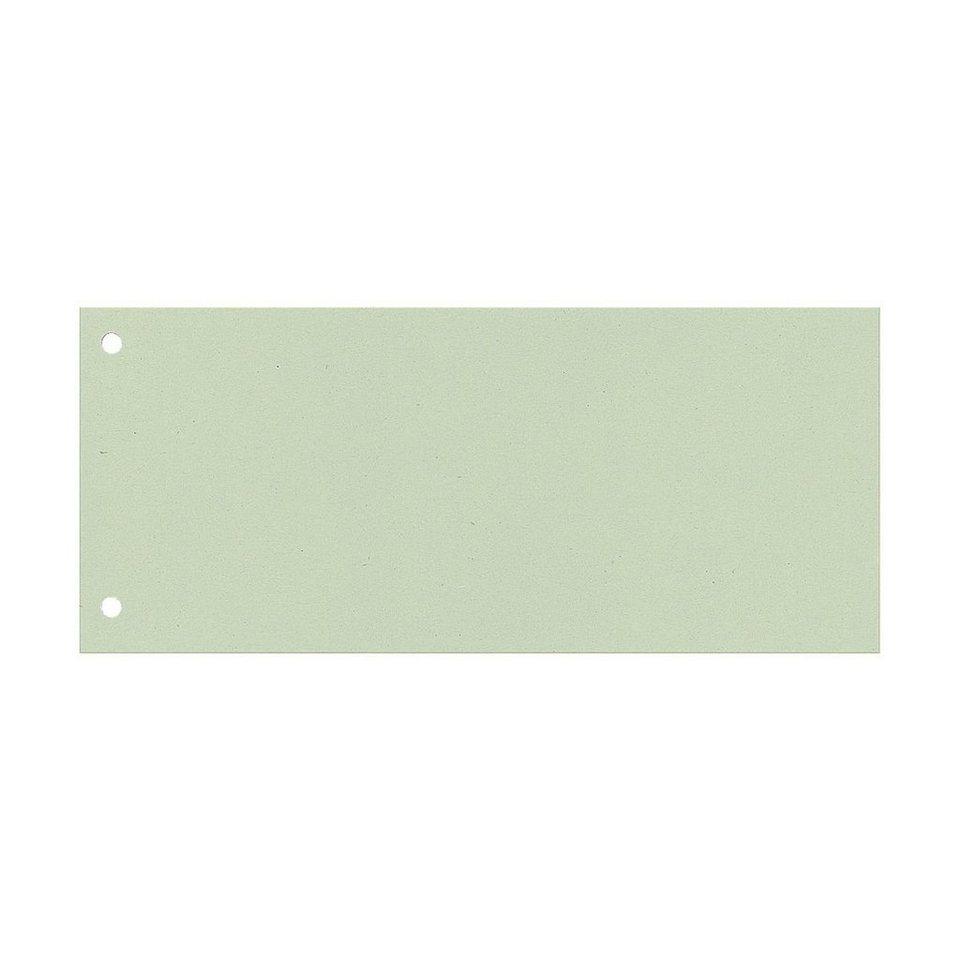 OTTOOFFICE_NATURE Trennstreifen in grün