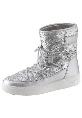 MOONBOOT Žieminiai batai »Pulse Mid Disco Plus«...