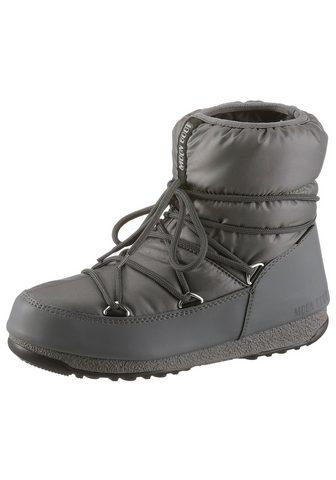 MOONBOOT Žieminiai batai »Low Nylon WP 2«