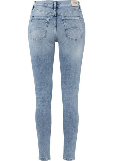 Jeans form Five Skinny In jeans Tommy Authentischer fit »nora« pocket FqdFSO