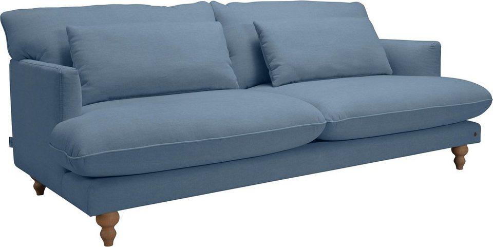 Terrific Tom Tailor 2 Sitzer Hampton Inklusive 2 Nierenkissen Breite 200 Cm Online Kaufen Otto Interior Design Ideas Greaswefileorg