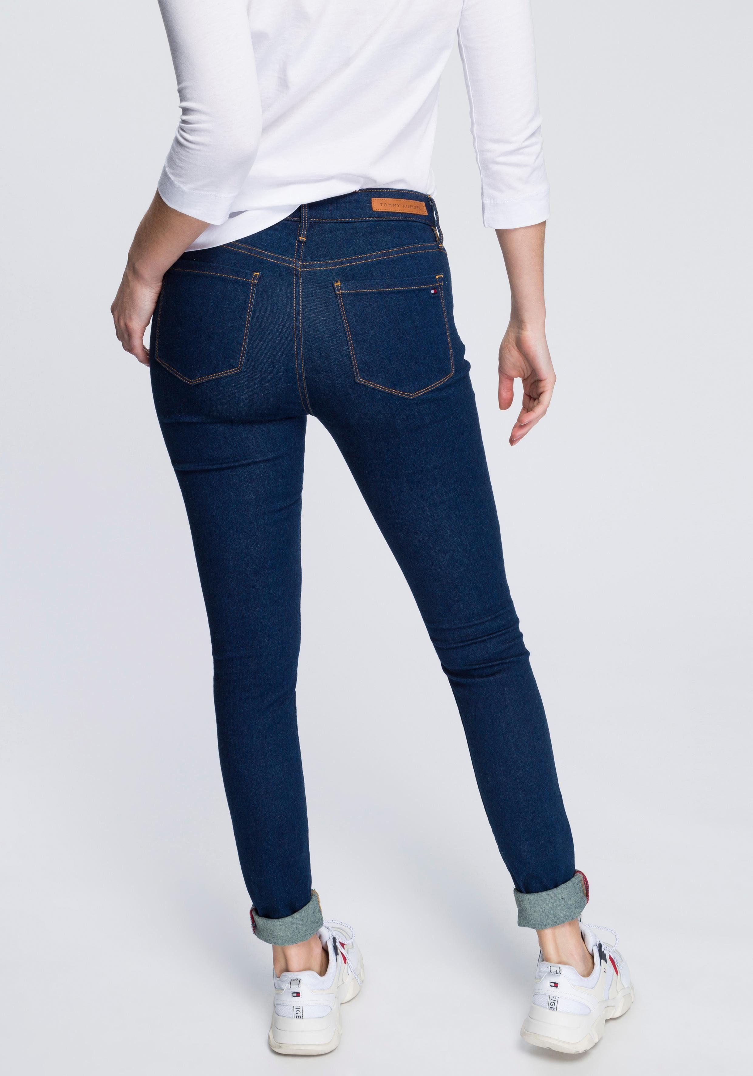 TOMMY HILFIGER 5 Pocket Jeans im klassischen 5 Pocket Stil online kaufen | OTTO