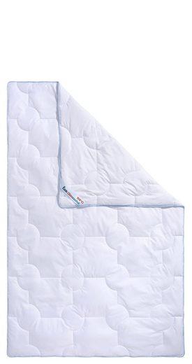 Microfaserbettdecke, »Climacontrol®«, f.a.n. Frankenstolz, normal, (1-tlg), optimierte Klimafunktion durch Lüftungsband