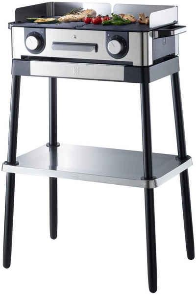 WMF Elektro-Standgrill LONO Master-Grill, 2400 W, mit passendem Standfuß