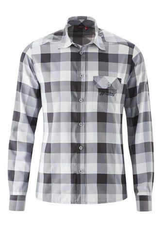MAIER SPORTS Marškiniai »Lorensis L/S«