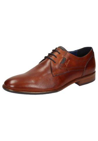 SIOUX Suvarstomi batai »Quintero-700«