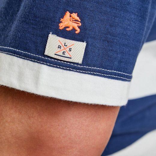 Großen Großen Lerros Größen« Lerros Henleyshirt Lerros Henleyshirt »in Größen« »in RTwqw8U
