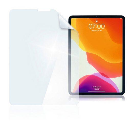 "Hama Displayschutzfolie ""Crystal Clear"" für Apple iPad Pro »(2018/2020)«"