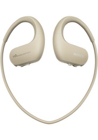 SONY MP3-Player »Sport-Walkman NW-WS413B 4G...