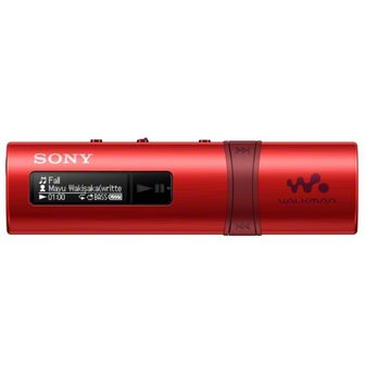 SONY MP3-Player »Walkman NWZ-B183FB с...