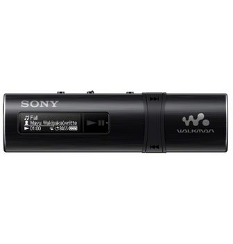 SONY MP3-Player »Walkman NWZ-B183FB su FM T...