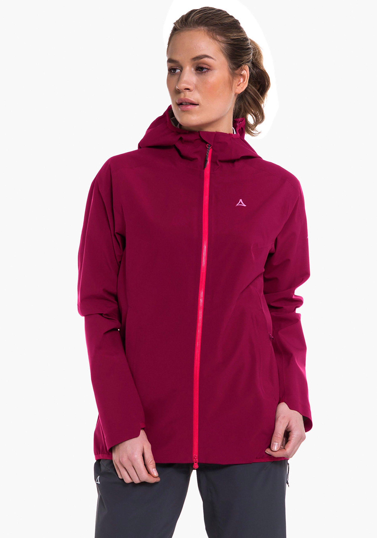 Schöffel Outdoorjacke »Jacket Gardasee L«