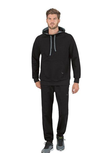 Trigema Jogginganzug aus Biobaumwolle | Sportbekleidung > Sportanzüge > Jogginganzüge | Trigema