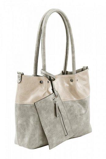 7« In Bag No Surprise amp; Noah Shopper »bag Emily Za7zw