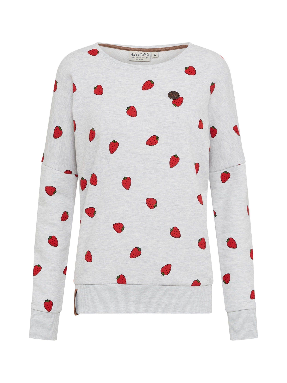 Online Naketano Sweatshirt Online Sweatshirt Sweatshirt Kaufen Kaufen Naketano Naketano 5j3A4RL