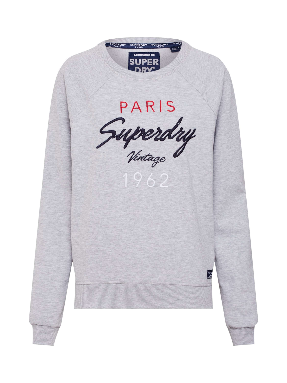 Superdry Crew« »florence Sweatshirt »florence Superdry Sweatshirt Crew« Superdry rSqr7wF
