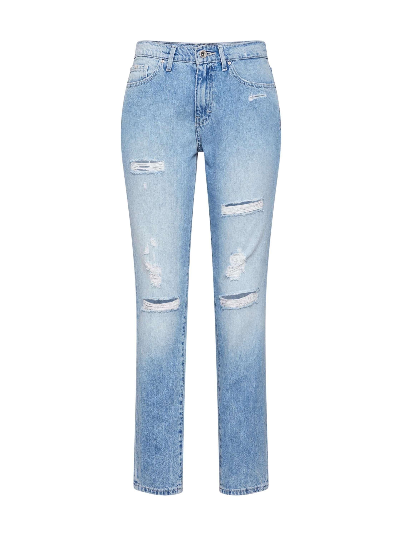 Only Regular-fit-Jeans »onlDIVINE DNM JEANS BB CRE2724«