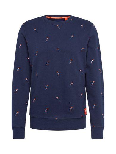 Superdry Sweatshirt »AOE«