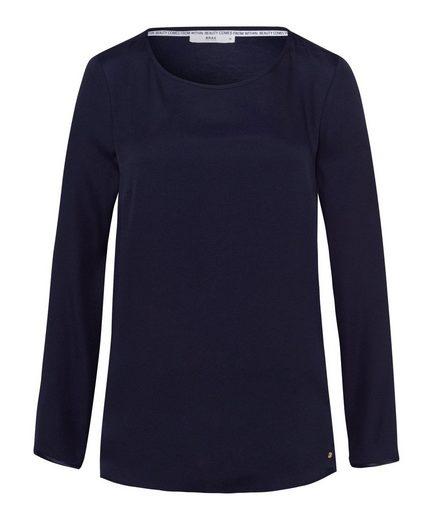 Brax Klassische Bluse »Style Vaida«