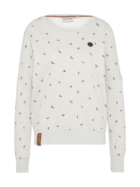 naketano Sweatshirt »Afterhour«