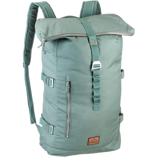McKinley Daypack »Daybag London Rolltop 32L«