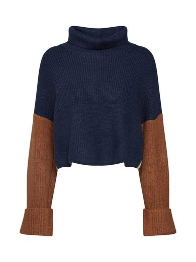 Native Youth Strickpullover »THE ROBYN KNIT«