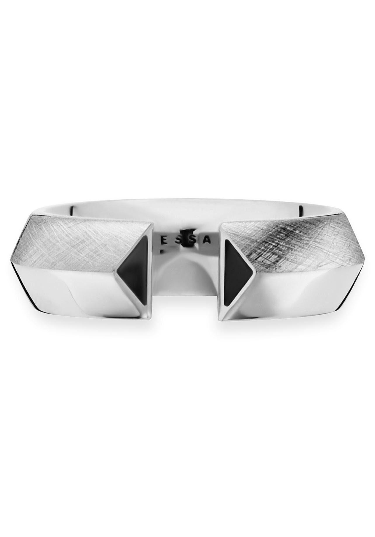 BALDESSARINI Silberring »Y2130R/90/13/62« mit Onyx