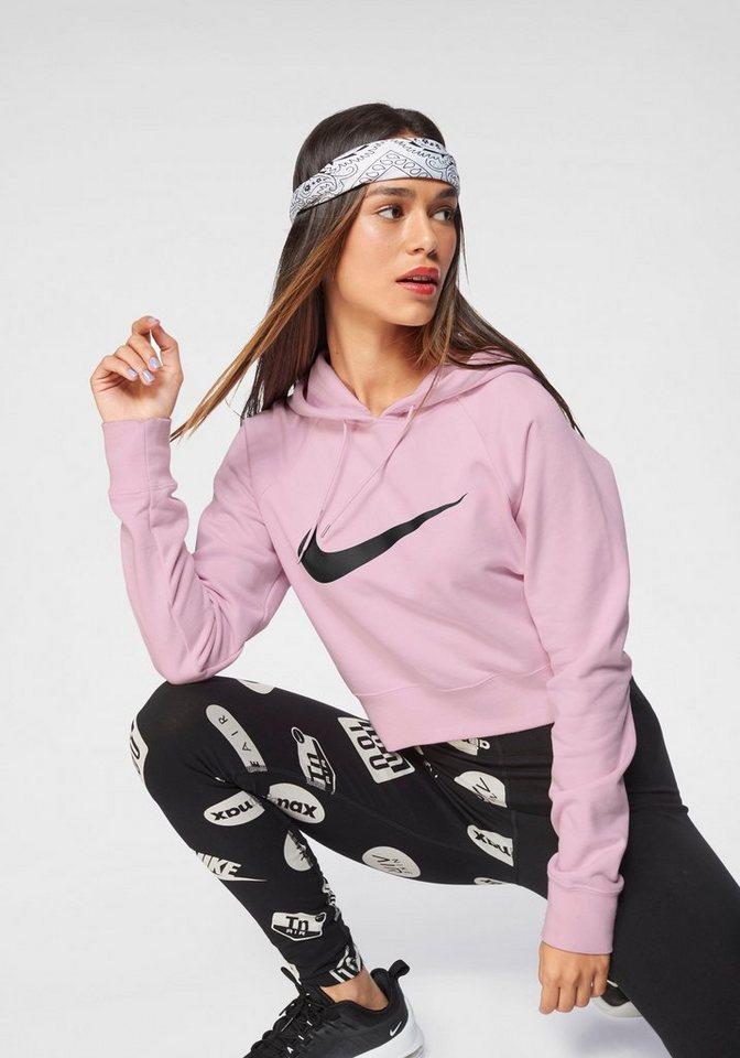 undefeated x promo code super quality Nike Sportswear Kapuzensweatshirt »W NSW SWSH HOODIE CROP FT« online kaufen  | OTTO