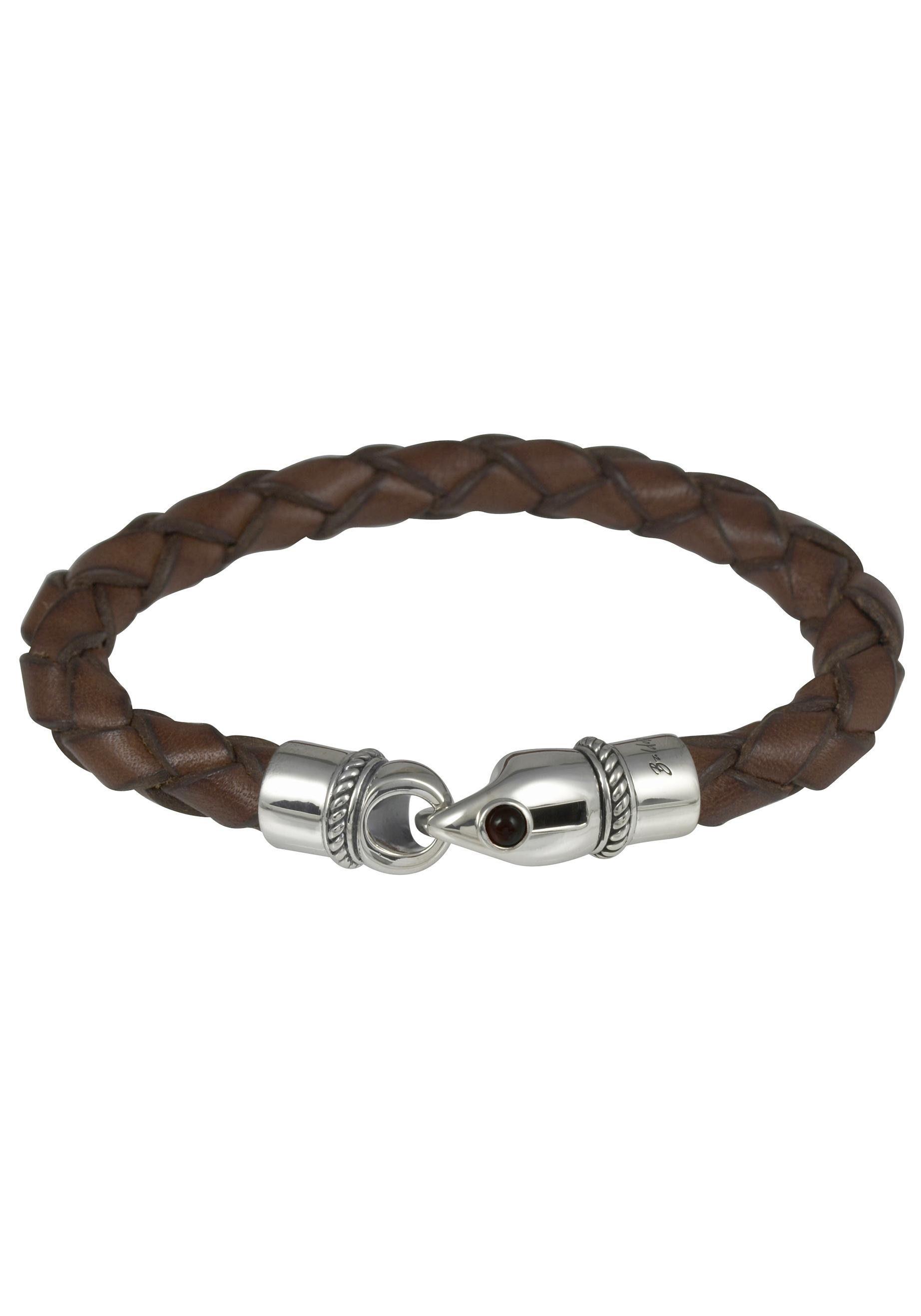 BALDESSARINI Armband »Y2023B/90/13/19, 21, 23« mit Onyx