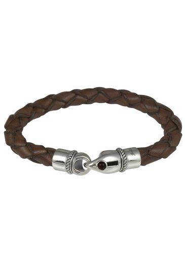 BALDESSARINI Armband »Y2023B/90/13/19, 21, 23«, mit Onyx