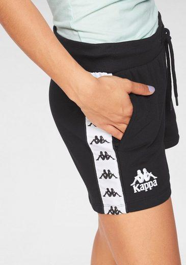 Kappa Sweatshorts Kappa Elise« »shorts Elise« »shorts Sweatshorts Udw4d