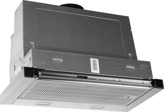 NEFF Flachschirmhaube D46ML54X0, 60 cm breit