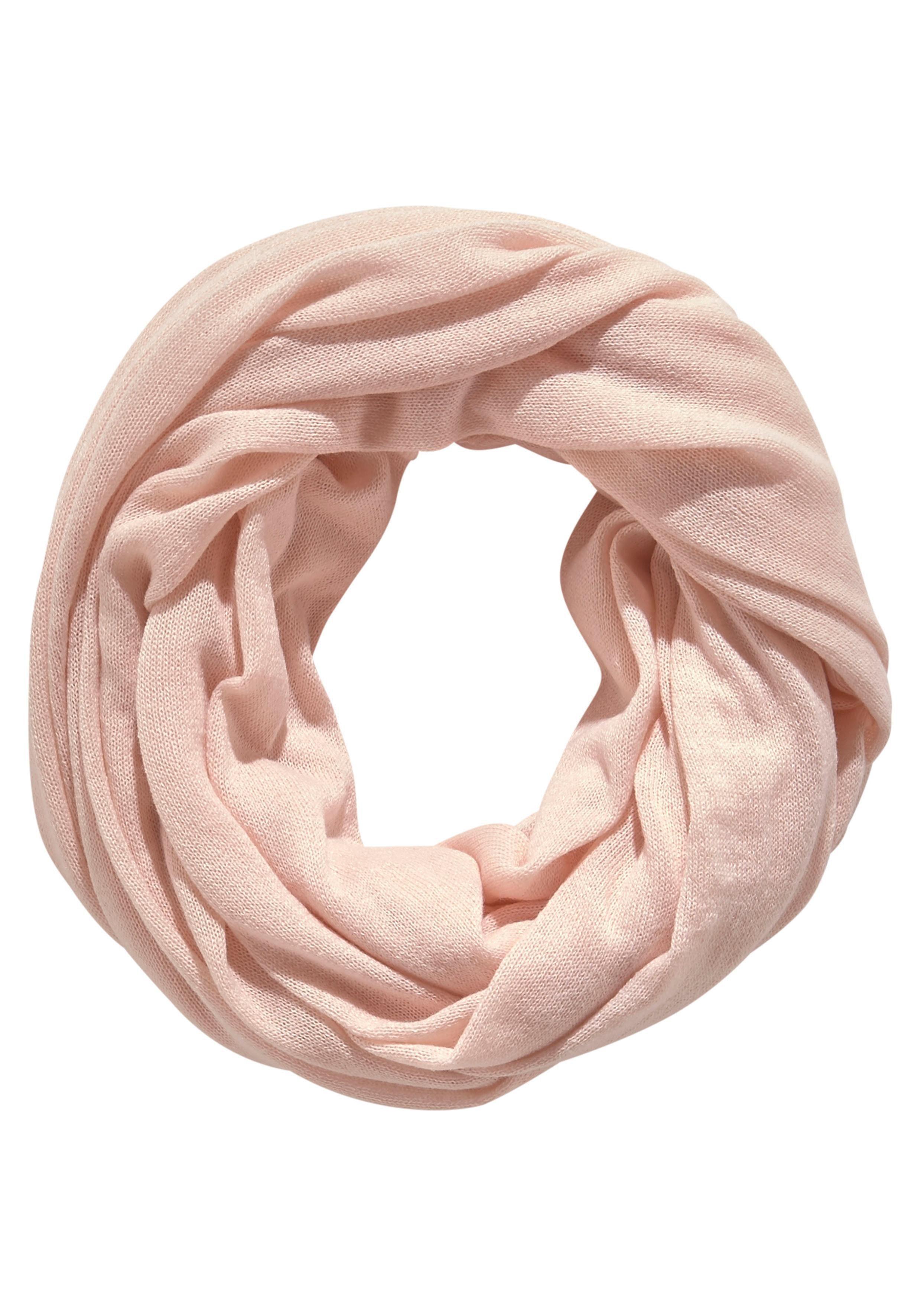 Unisex chillouts Loop Breiter Loop, wärmend rosa | 04250010963543