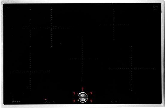 NEFF Induktions-Kochfeld von SCHOTT CERAN® T48BT00N0