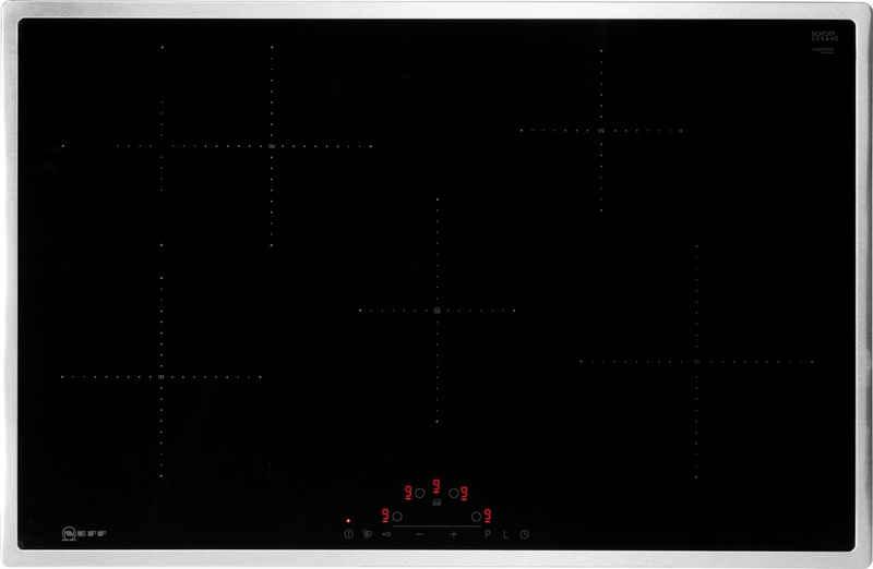 NEFF Induktions-Kochfeld von SCHOTT CERAN® N 70 T48BD00N0, mit TouchControl-Bedienung