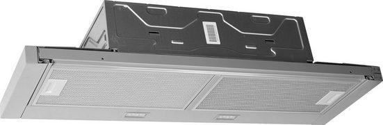 NEFF Flachschirmhaube D49ED22X0, 90 cm breit
