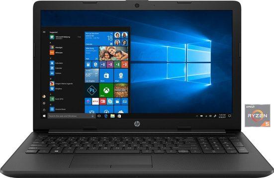 "HP 15-db1203ng Notebook »39,6 cm (15,6"") AMD Ryzen 5, 256 GB, 8 GB«"