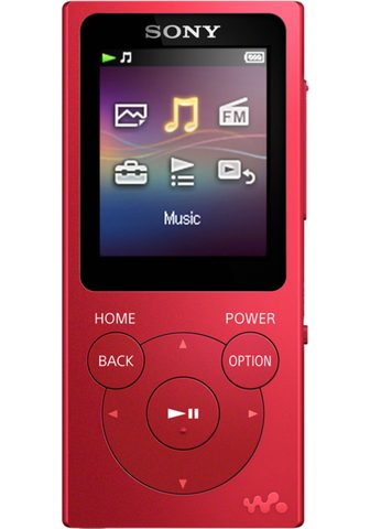 SONY MP3-Player »Walkman NW-E394 8GB&...