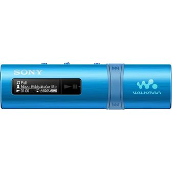 MP3-Player »Walkman NWZ-B183B 4G...