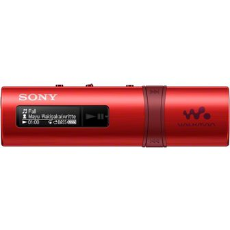 SONY MP3-Player »Walkman NWZ-B183B 4G...