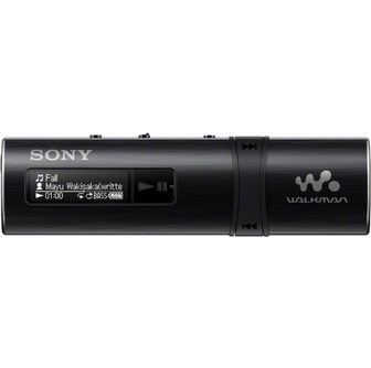 SONY MP3-Player »Walkman NWZ-B183B 4GB«