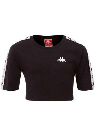 KAPPA Marškinėliai »AUTHENTIC ELENI KIDS«
