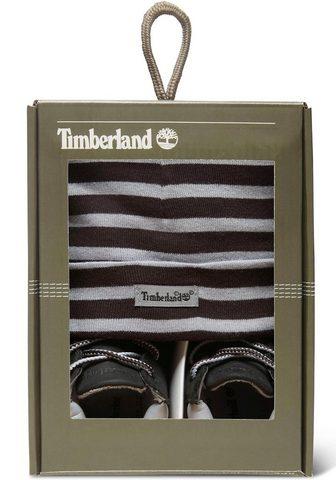 TIMBERLAND Babystiefel »Crib ботинки with ш...